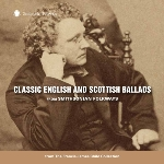 Classic English and Scottish Ballads