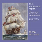 Peter Bellamy: The Maritime Suite